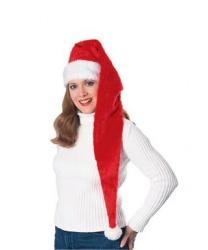 Длинный колпак Санта Клауса
