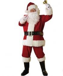 "Взрослый костюм ""Санта-Клаус"""