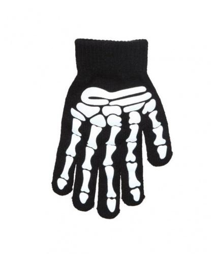 Детские перчатки скелета (Германия)