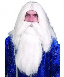 Борода волшебника