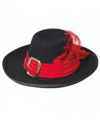 Шляпа мушкетерская (Германия)