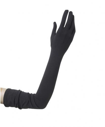 Купить женские длинные перчатки (Италия)