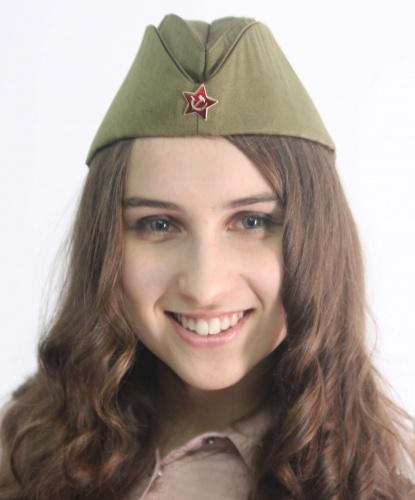 Пилотка (Россия)