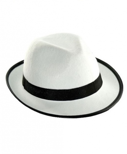 Шляпа белая (Нидерланды)