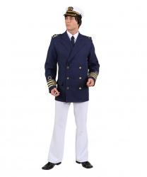 Пиджак адмирала
