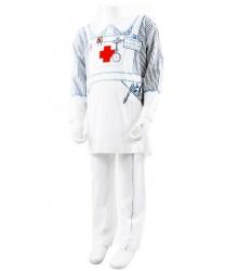 Детский костюм медсестры