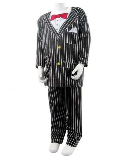 Детский костюм Джентльмен : футболка, штаны (Англия)