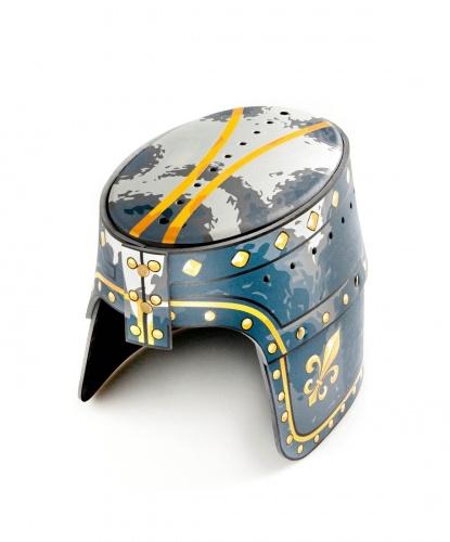 Шлем рыцаря (Дания)