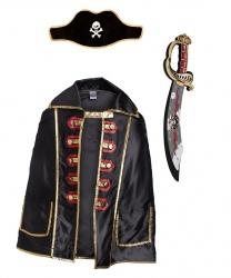 """Набор пирата """"Капитан Кросс"""""""