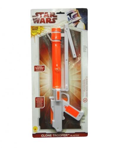 Бластер Clone Trooper из Star Wars