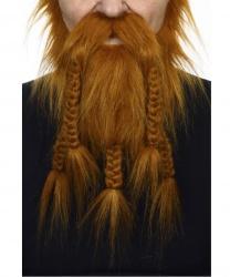 """Усы и борода """"Викинг"""""""