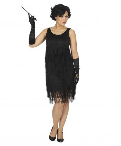 Платье в стиле чикаго 30-х годов: платье (Германия)