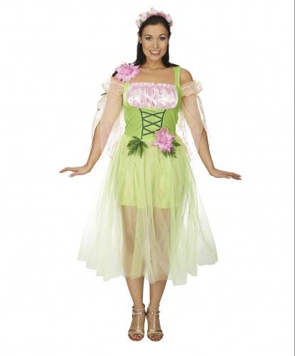 Костюм летней феи: платье (Германия)
