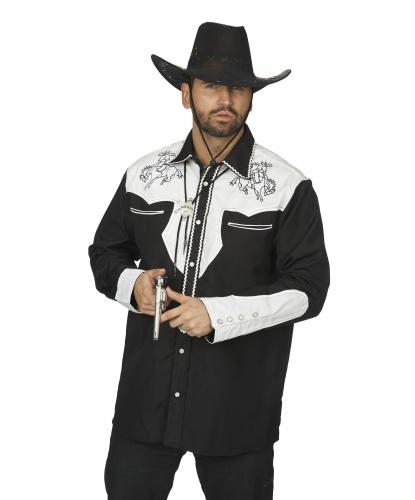 Ковбойская рубашка: рубашка (Германия)