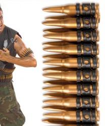 Пулеметная лента 24 патрона