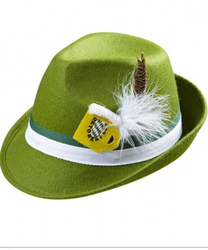 Баварская шляпа (Италия)