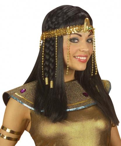 Египетский головной убор