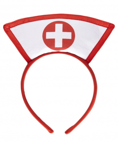Чепчик медсестры