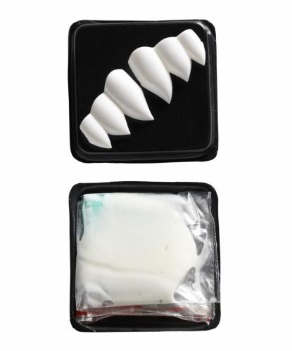 Зубы вампира (Италия)