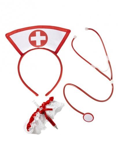 Набор медсестры. (Италия)