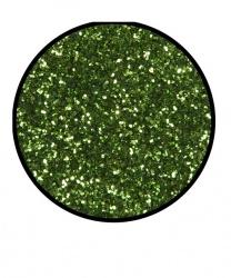 Блестки рассыпчатые зеленые