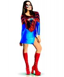 Костюм Spider-girl