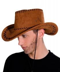 Ковбойская шляпа для шерифа