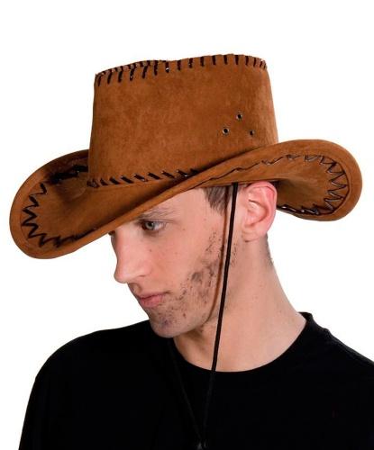 Ковбойская шляпа для шерифа (Германия)