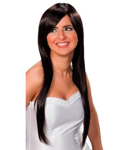 Черный парик: черный (Германия)