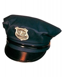 Полицейская фуражка