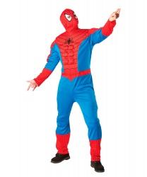 """Взрослый костюм """"Человек-паук"""""""
