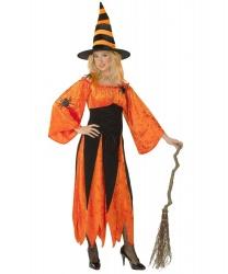 Платье рыжей ведьмы