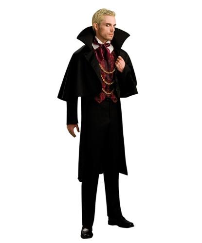 Костюм барона: пальто, жилет, платок (Германия)