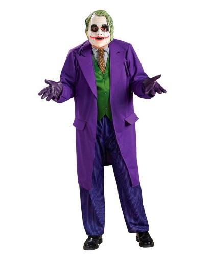 Костюм Джокера: маска, фрак, штаны (Германия)