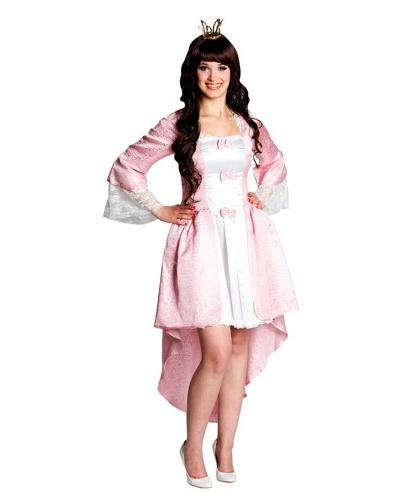 Дама-рококо: панталоны, платье (Германия)