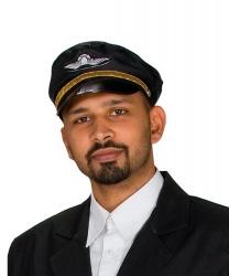 Фуражка пилота