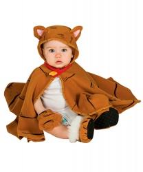 Костюм тигра для малышей