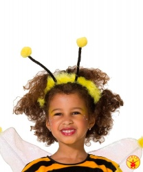 Усики пчелы