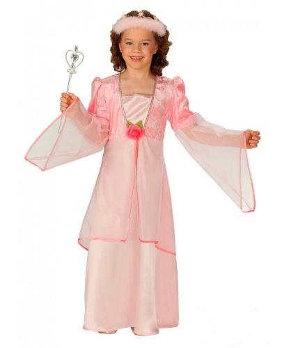 Костюм принцессы : платье (Германия)