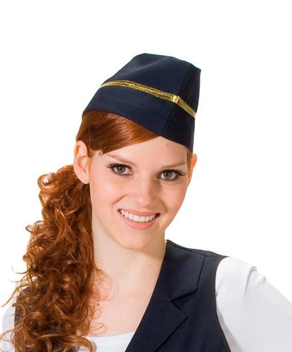 Пилотка для стюардессы