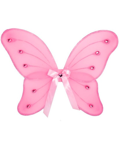 Крылья бабочки (39х46): (Германия)