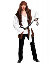 Рубаха пирата