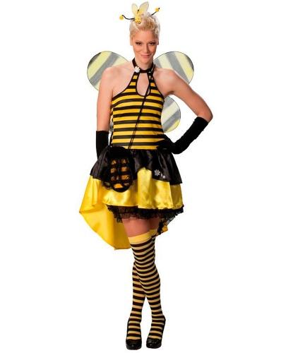 Платье пчелы: головной убор, платье (Германия)