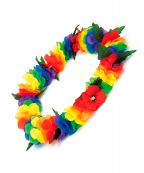 Гавайское ожерелье 1м
