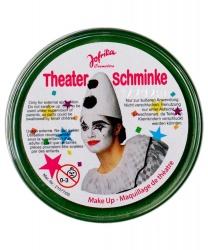 Театральный грим зеленый