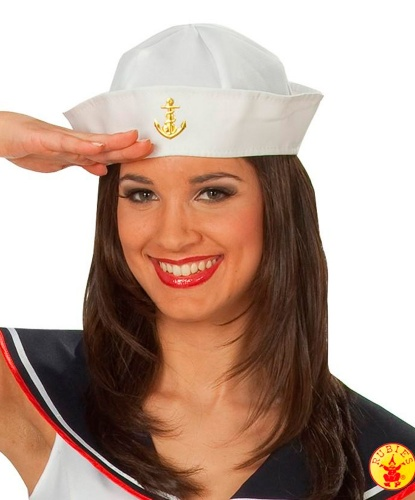 Шляпка морячки (Германия)
