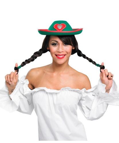 Тирольская шляпа (Германия)