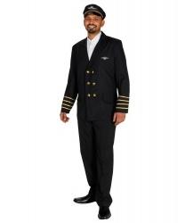Пиджак пилота