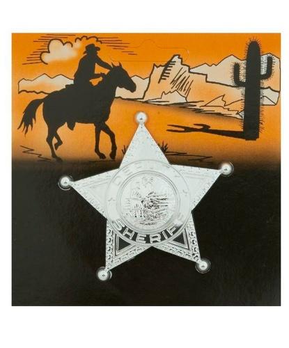 Звезда шерифа. (Германия)