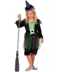 Платье ведьмочки